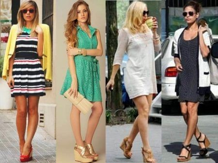 Sapato ideal para cada look, scarpin, peep toe, anabela, rasteirinha ou tênis